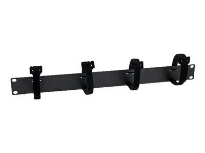 Startech.Com 1U Velcro Horizontal Rack Cable Management Panel - 4 ... (Cmvelc1U) -
