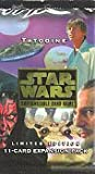 Star Wars: Tatooine Booster Pack - Limited Edit
