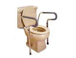 Guardian - Sunrise Medical Toilet Safety Frame (GU30300