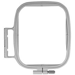 4in. x 4in. Hoop (EF25) (SA443) for Brother & Baby Lock (Brother 6500 compare prices)
