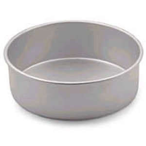 Cake Pan Straight Sided- 3