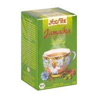 Yogi Tee Jamaica Filterbtl., 15X2 g
