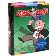 Monopoly Bookshelf Game