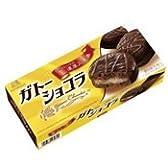 森永製菓 ガトーショコラ 6個入×5箱