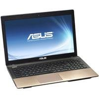 ASUS K55A-DS51 15.6-Inch Laptop (Mocha)
