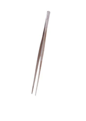 Pentole Agnelli COIX360330 Acciaio Inox 18/10 Pinze Chef, 30 cm
