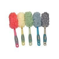 feng-shui-mesh-body-brush-green-wood-with-ergonomic-grip-handle-multi-pack-by-earth-therapeutics