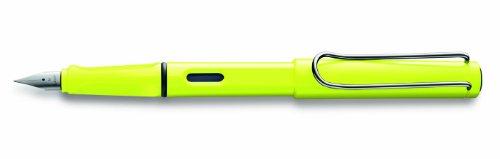 Lamy Füllhalter Safari Neon Special Edition Modell 13
