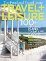 img - for Travel and Leisure Magazine, July 2011 book / textbook / text book