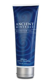 Ancient Minerals Magnesium Gel Plus