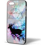 harry-potter-deer-always-for-iphone-case-iphone-6s-black