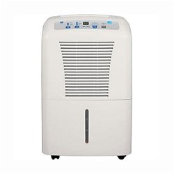 Cheap GE ADER65LN 65 Pint Capacity Dehumidifier, R-410A Refrigerant, 17.5 Bucket Capacity, 3 Fan Speeds (ADER65LN)
