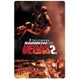 Rainbow Six: Vegas 2 - Steelbook Edition (PS3)