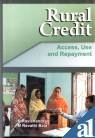 img - for Rural Credit: Access Use and Repayment book / textbook / text book