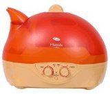 LG Livart L-493C Humidifier, Orange - 1