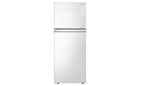 Samsung RT42HAUDE1J 415 Litres 4S Double Door Refrigerator (Shiny River)