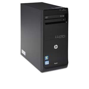 HP Pro 3500 Core i3 1TB HDD 4GB DDR3 Desktop PC - Warennalimu
