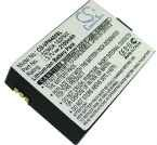 Battery for VDO Dayton BAT-4060 PN4000 PN4000-TSN 52340A 1S2PMX 3.7V 2100mAh