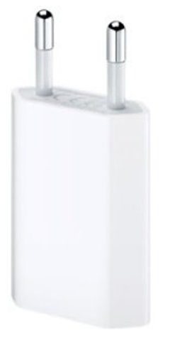 Apple MD813ZM/A USB Charger (White)