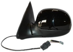 TYC 2510232 Ford Driver Side Power Non-Heated Replacement Mirror without Signal (2002 Ford F150 Driver Side Mirror compare prices)