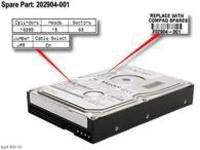 DRV,HD,40GB,U100
