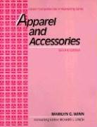 Apparel and Accessories: Career Competencies in Marketing Series, Text-Workbook