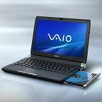 ソニー(VAIO) VAIO Business typeT TT90PSA Vista Business(XP Pro代行インストール) 11.1型 VGN-TT90PSA
