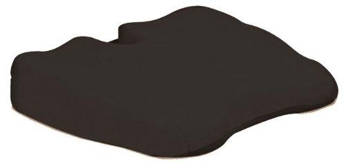 Kabooti Donut Cushion w/Black Cover