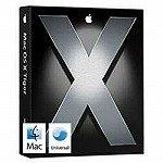 MacOS X v10.4.6 Tiger ファミリーパック
