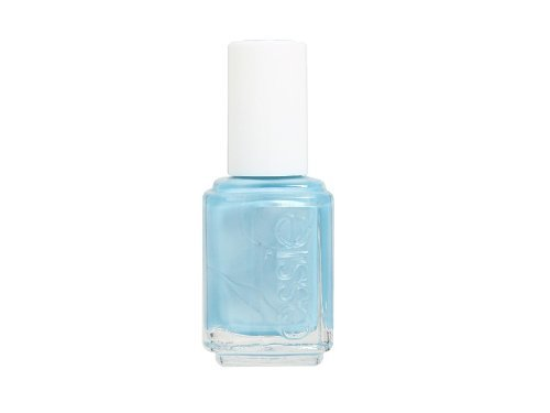 Essie Blue Nail Polish Shades (Barbados Blue) Fragrance (Barbados Blue) front-29620