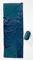 Cocoon Fleece Outdoor Blanket/Sleeping Bag