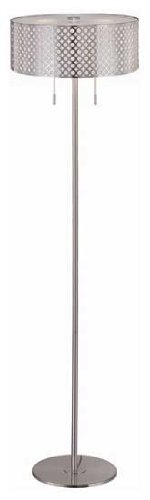 lite-source-ls-81519ps-netto-floor-lamp-polished-steel-with-net-metal-front-and-white-polished-steel