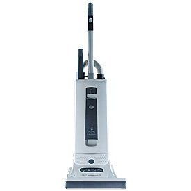 Sebo X5 Upright Vacuum Cleaners - White