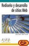 img - for Rediseno y Desarrollo de Sitios Web (Diseno Y Creatividad) (Spanish Edition) book / textbook / text book