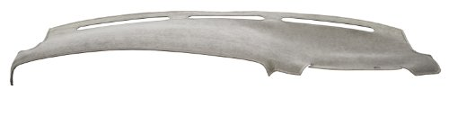DashMat SuedeMat Dashboard Cover Volvo C30/S40 (Faux-Suede, Gray)