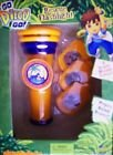 Fisher Price, Nickelodeon Go Diego Go Rescue Flashlight includes Adventure, mission Lenses