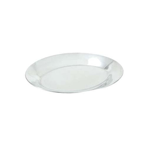 Winco APL-10 Aluminum Sizzling Platter, 10-Inch (Stainless Steel Sizzle Platters compare prices)