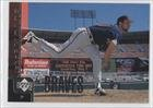 1998 Upper Deck # 32 John Smoltz Atlanta Braves Baseball Card