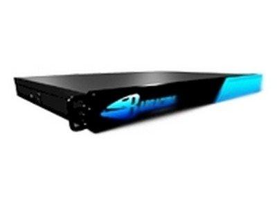 Barracuda Networks 400 Spam Firewall BSF400A1