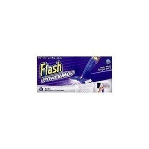 Flash Power Mop Refill 12 Pads