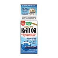 Nature's Way Krill Oil 500mg