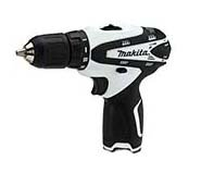 Makita 3/8 inch Drill 12 Volt FD02 Lithium-ion (bare tool - drill only)