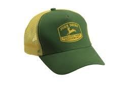 john-deere-tradition-casquette-vert-jaune