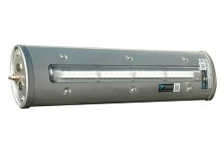 32 Watt Stainless Steel Zone 1 & 2 Led Fixture - Corrosion Resistant - Atex/Iecex Approved - 2Ft
