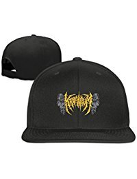 Kraanium Post Mortal Coital Fixation Cool Hat