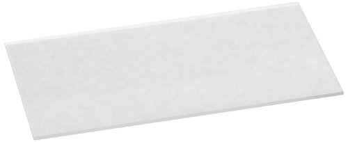 American Educational 7-1305-15 Plastic Microscope Slides, 1 x 3