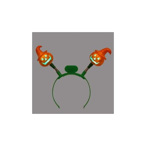 [Party to] [Love Fool] LED pumpkin headband coupon codes 2015