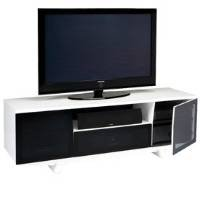 Cheap BDI 8729 – Marina Series Gloss White Or Black TV Stand BDI Home Theater (B000VICUQS)