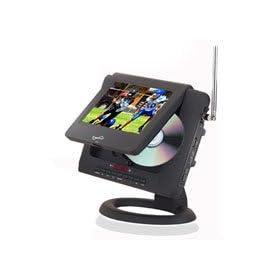Supersonic SC491 / SC-491 / SC-491 7 Portable LCD/DVD Combination
