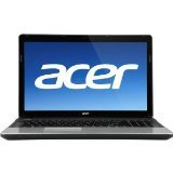 Acer Aspire E1-571-6607, 16 - Inch Notebook Windows 7 Home Premium 64-Bit, Intel Core i3 2348M(2.30GHz) 4GB Memory 500GB HDD